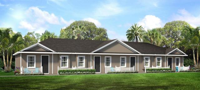 0 Windrush Bay Boulevard #1, Tarpon Springs, FL 34689 (MLS #U8017354) :: Armel Real Estate