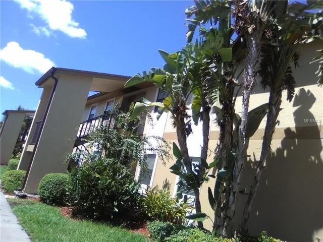 10177 Sailwinds Boulevard S #203, Largo, FL 33773 (MLS #U8017432) :: The Duncan Duo Team