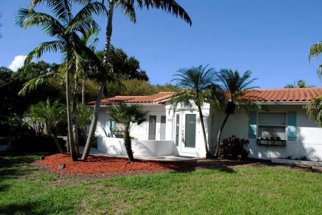 106 Giralda Boulevard NE, St Petersburg, FL 33704 (MLS #U8019251) :: The Lockhart Team