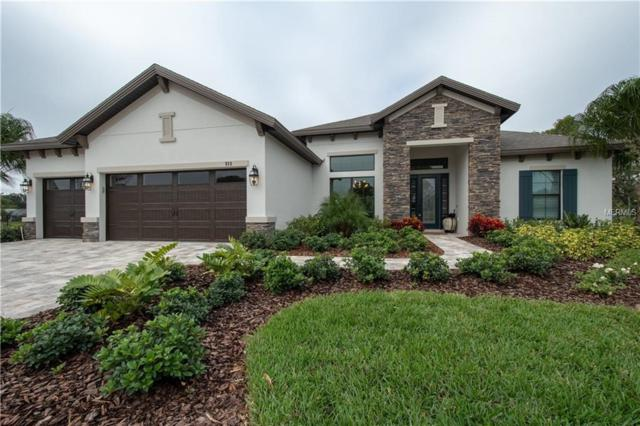 838 Bee Branch Court, Palm Harbor, FL 34683 (MLS #U8019277) :: Delgado Home Team at Keller Williams