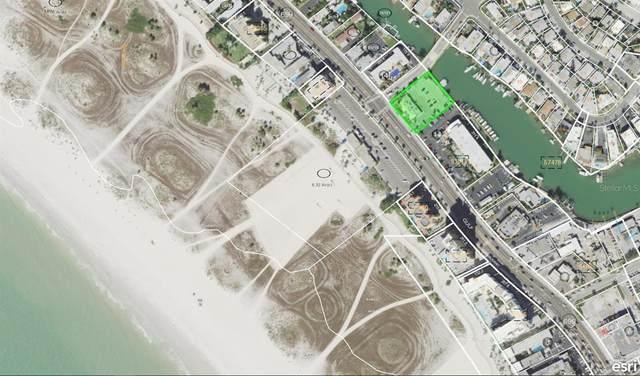 11165 Gulf Boulevard, Treasure Island, FL 33706 (MLS #U8020078) :: Premium Properties Real Estate Services