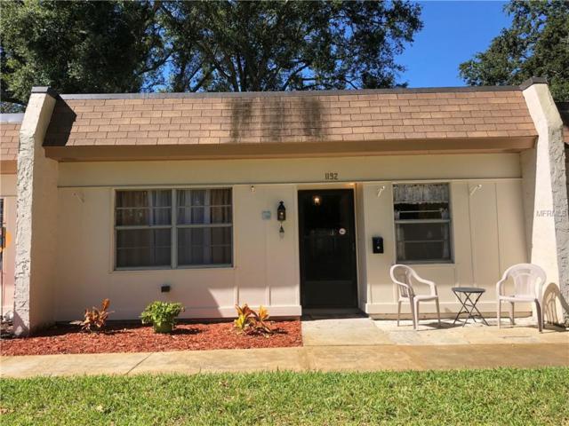 1192 Mission Circle 46-C, Clearwater, FL 33759 (MLS #U8020211) :: Burwell Real Estate