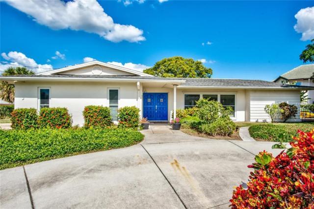 910 Oakwood Drive, Largo, FL 33770 (MLS #U8020838) :: Jeff Borham & Associates at Keller Williams Realty