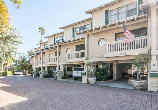 215 85TH Avenue #1, Treasure Island, FL 33706 (MLS #U8021701) :: Armel Real Estate