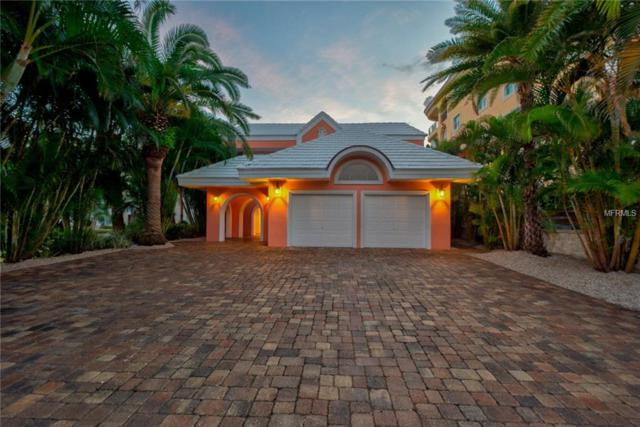 16258 Gulf Boulevard, Redington Beach, FL 33708 (MLS #U8021862) :: Burwell Real Estate
