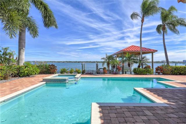 201 Windward Island, Clearwater Beach, FL 33767 (MLS #U8021965) :: The Lockhart Team