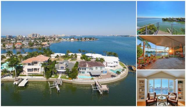 140 Aleta Drive, Belleair Beach, FL 33786 (MLS #U8021971) :: Medway Realty