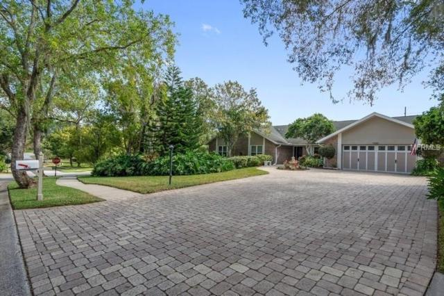 1590 Chestnut Court W, Palm Harbor, FL 34683 (MLS #U8022143) :: Delgado Home Team at Keller Williams