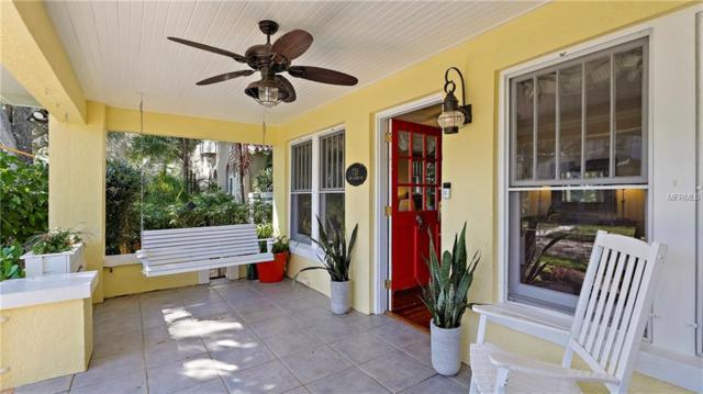 725 16TH Avenue NE, St Petersburg, FL 33704 (MLS #U8022431) :: Lockhart & Walseth Team, Realtors
