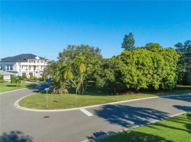 0 S Pine Circle, Belleair, FL 33756 (MLS #U8022556) :: Burwell Real Estate