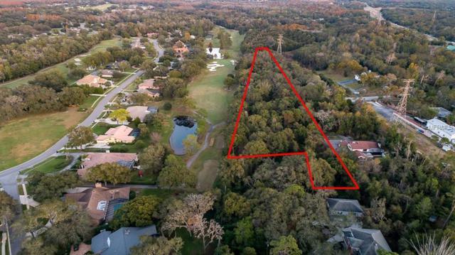 E Lake Road, Tarpon Springs, FL 34688 (MLS #U8022619) :: Griffin Group