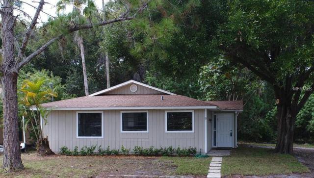 9 Freshwater Drive, Palm Harbor, FL 34684 (MLS #U8023196) :: Revolution Real Estate