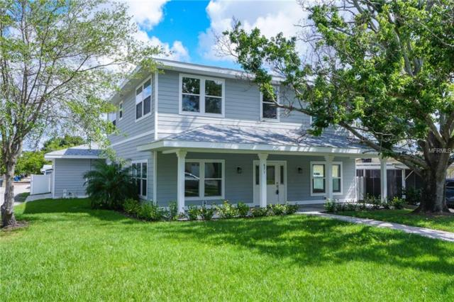 871 40TH Avenue N, St Petersburg, FL 33703 (MLS #U8023875) :: Lockhart & Walseth Team, Realtors