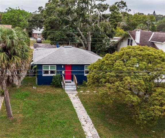 5134 22ND Street N, St Petersburg, FL 33714 (MLS #U8024651) :: Revolution Real Estate