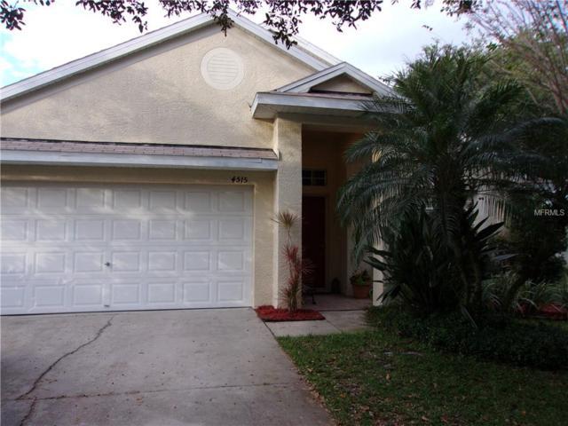 4515 Wild Plum Lane, Lutz, FL 33558 (MLS #U8024769) :: RE/MAX CHAMPIONS