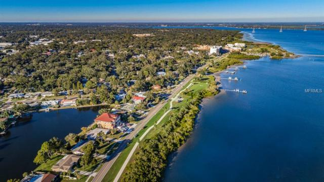 735 S Bayshore Boulevard, Safety Harbor, FL 34695 (MLS #U8024791) :: The Duncan Duo Team