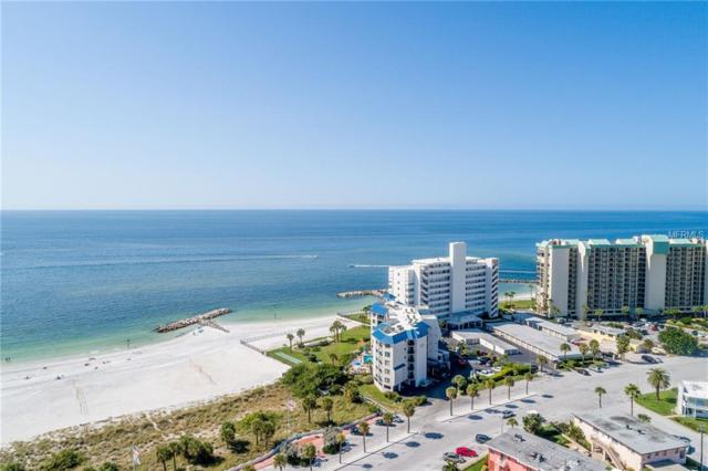 6950 Beach Plaza #102, St Pete Beach, FL 33706 (MLS #U8024879) :: The Lockhart Team