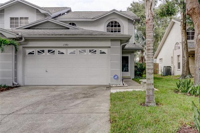 2580 Stony Brook Lane, Clearwater, FL 33761 (MLS #U8025065) :: Lock & Key Realty