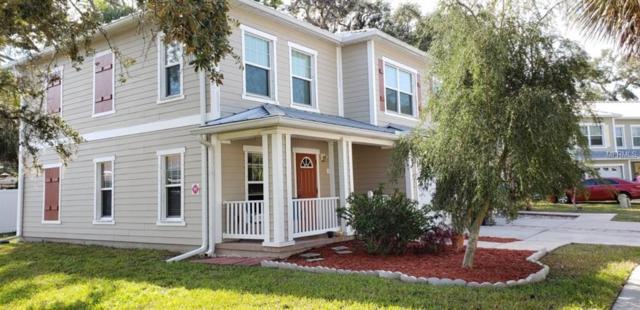 575 Shady Grove Drive, Dunedin, FL 34698 (MLS #U8025446) :: Cartwright Realty