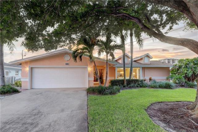 212 Leeward Island, Clearwater Beach, FL 33767 (MLS #U8025685) :: Burwell Real Estate