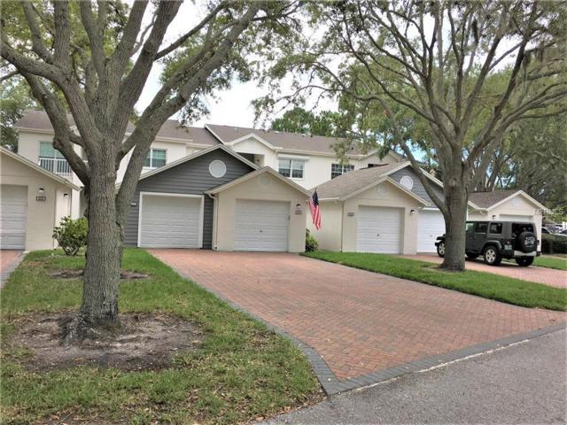 11400 Harbor Way #1633, Largo, FL 33774 (MLS #U8025725) :: RealTeam Realty