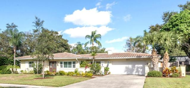 215 Ponce De Leon Boulevard, Belleair, FL 33756 (MLS #U8025867) :: The Light Team