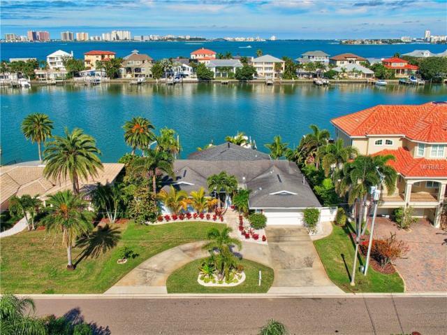 10 Winston Drive, Belleair, FL 33756 (MLS #U8026584) :: Burwell Real Estate