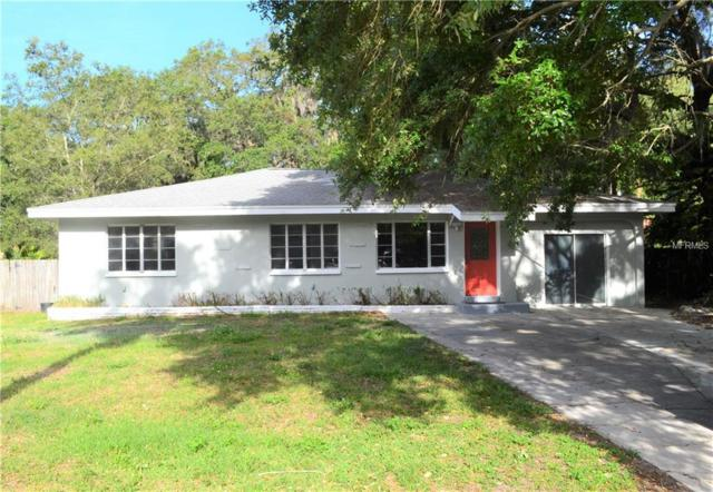 1672 San Mateo Drive, Dunedin, FL 34698 (MLS #U8026847) :: Premium Properties Real Estate Services