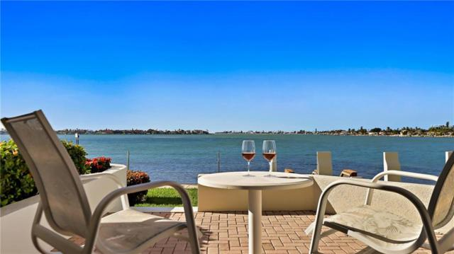 6105 Bahia Del Mar Circle #184, St Petersburg, FL 33715 (MLS #U8027034) :: Baird Realty Group
