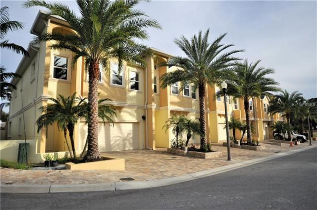 765 Grand Cypress Lane, Tarpon Springs, FL 34689 (MLS #U8027378) :: The Duncan Duo Team