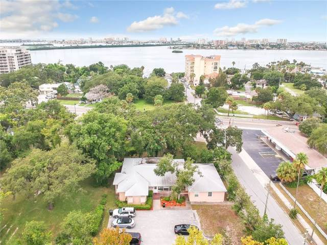 608 N Garden Avenue, Clearwater, FL 33755 (MLS #U8027511) :: Delta Realty Int