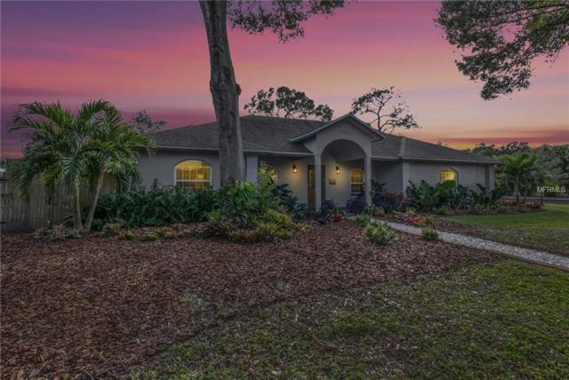 3862 Dartmouth Avenue N, St Petersburg, FL 33713 (MLS #U8027631) :: Medway Realty