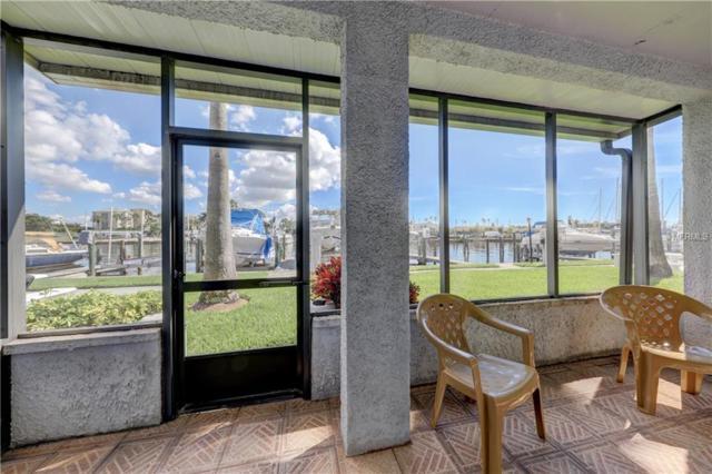 259 Medallion Boulevard D, Madeira Beach, FL 33708 (MLS #U8027733) :: Lovitch Realty Group, LLC