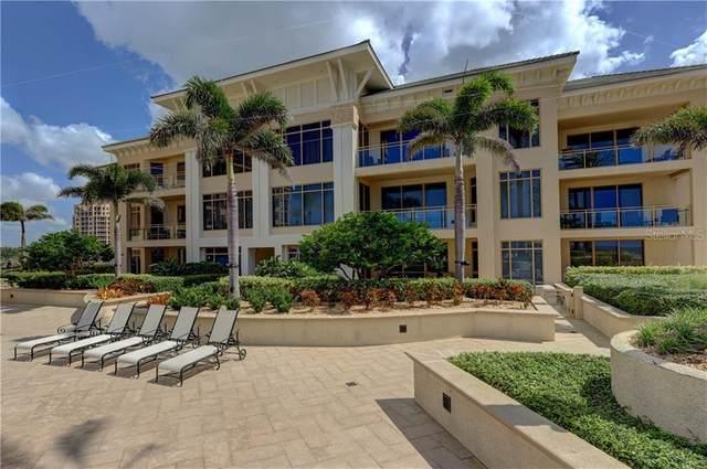 470 Mandalay Avenue #405, Clearwater Beach, FL 33767 (MLS #U8027930) :: Zarghami Group