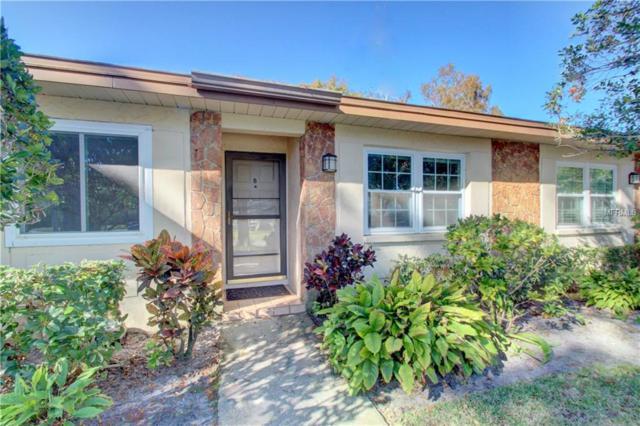 840 Maclaren Drive N B, Palm Harbor, FL 34684 (MLS #U8028823) :: Delgado Home Team at Keller Williams