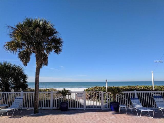 18320 Gulf Boulevard #503, Redington Shores, FL 33708 (MLS #U8029833) :: Team 54