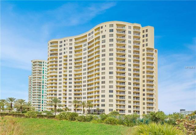 1200 Gulf Blvd #303, Clearwater Beach, FL 33767 (MLS #U8030238) :: Mark and Joni Coulter | Better Homes and Gardens