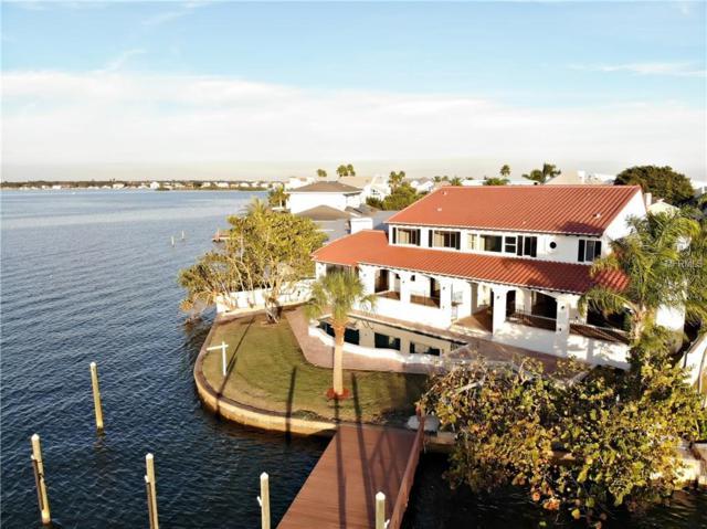 5930 Bahia Honda Way N, St Pete Beach, FL 33706 (MLS #U8031018) :: Griffin Group