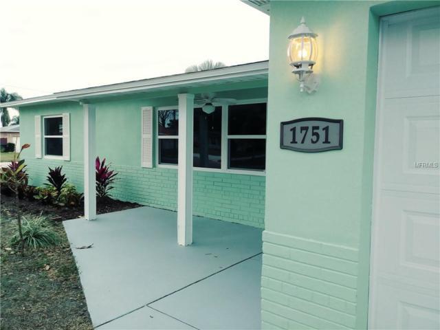 1751 45TH Street N, St Petersburg, FL 33713 (MLS #U8032991) :: Baird Realty Group