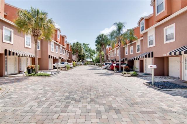 926 Laura Street, Clearwater, FL 33755 (MLS #U8033059) :: Cartwright Realty
