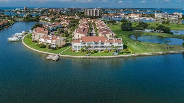 557 Haven Point Drive, Treasure Island, FL 33706 (MLS #U8033221) :: Charles Rutenberg Realty