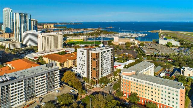 199 Dali Boulevard #503, St Petersburg, FL 33701 (MLS #U8033648) :: Lockhart & Walseth Team, Realtors