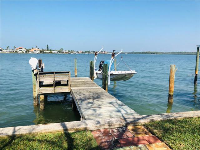 16486 Redington Drive, Redington Beach, FL 33708 (MLS #U8034378) :: Burwell Real Estate