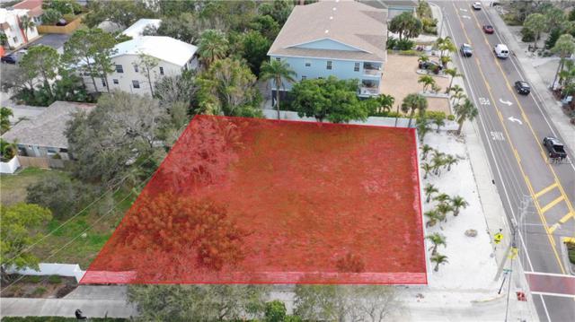 2721 Gulf Boulevard, Indian Rocks Beach, FL 33785 (MLS #U8034737) :: Lockhart & Walseth Team, Realtors