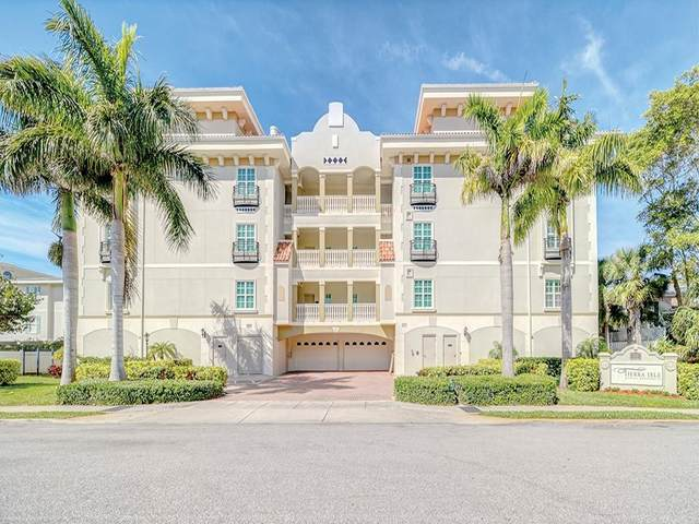 312 8TH Avenue N #302, Tierra Verde, FL 33715 (MLS #U8035595) :: Zarghami Group