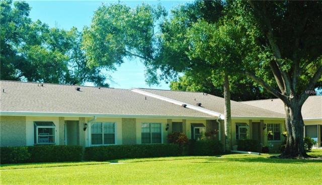 1023 Dunrobin Drive B, Palm Harbor, FL 34684 (MLS #U8035826) :: Cartwright Realty
