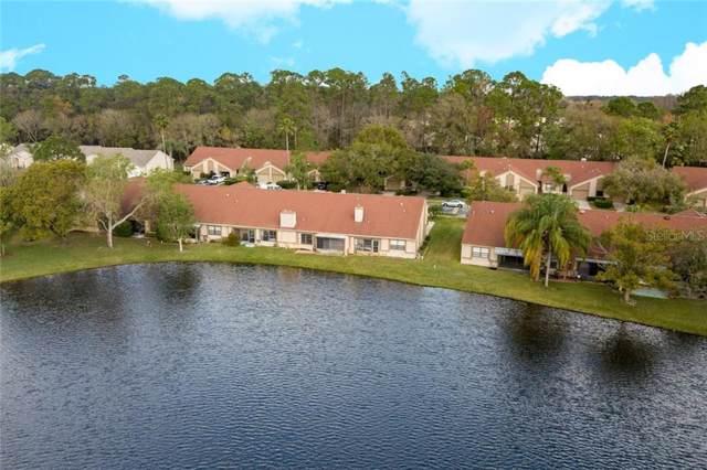3966 Mermoor Drive, Palm Harbor, FL 34685 (MLS #U8036057) :: Delgado Home Team at Keller Williams