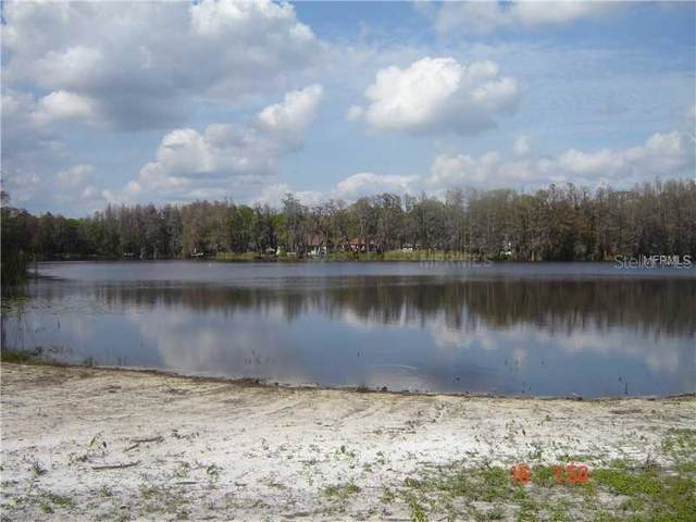 4642 School Road, Land O Lakes, FL 34638 (MLS #U8036510) :: Team Borham at Keller Williams Realty