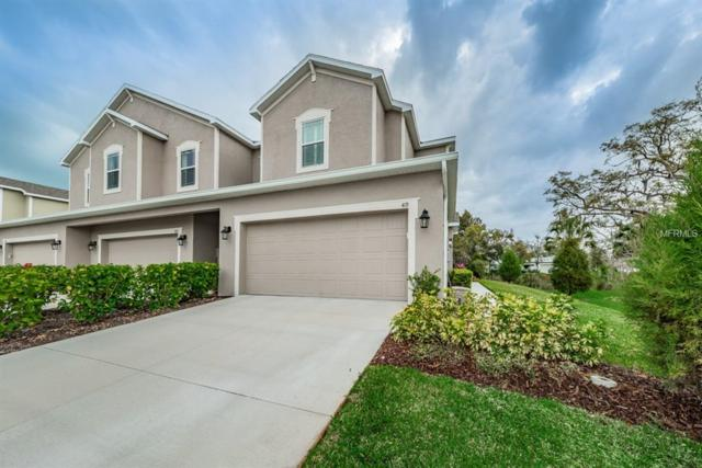 419 Harbor Springs Drive, Palm Harbor, FL 34683 (MLS #U8036687) :: Lovitch Realty Group, LLC