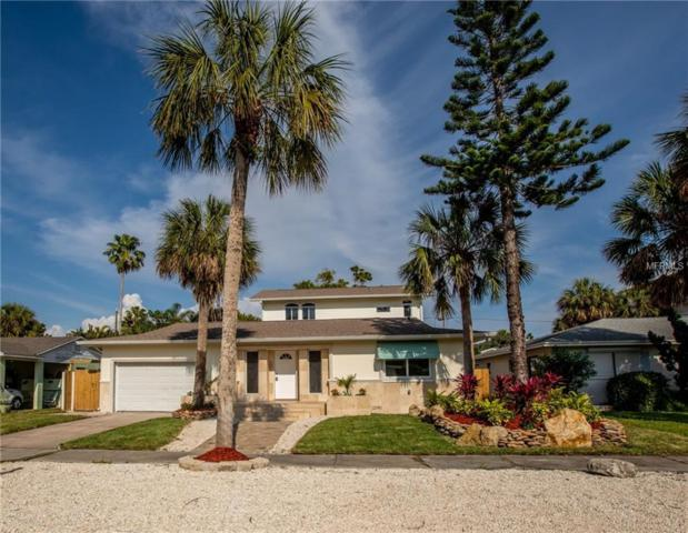 859 Bruce Avenue, Clearwater, FL 33767 (MLS #U8036789) :: Team Bohannon Keller Williams, Tampa Properties